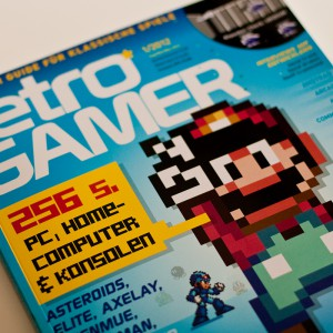 Sonderheft Retro Gamer
