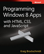 ProgrammingWindows8Apps
